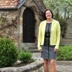 Simone Stier, Ortsvorsteher-Kandidatin für Alzey-Schafhausen - Foto: SPD/mth