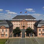 Landtag Rheinland-Pfalz, Mainz - Pressefoto