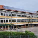 Albert-Schweitzer-Schule Alzey - Foto: SPD/mth