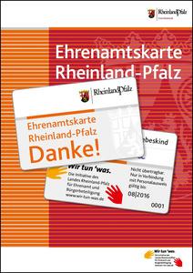 Foto Ehrenamtskarte